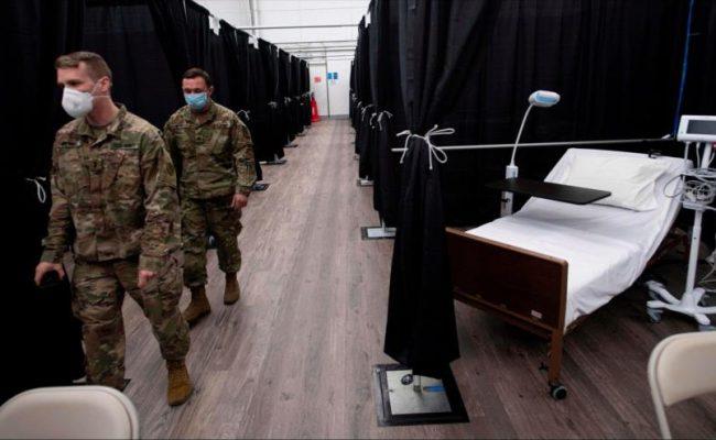 Pentágono, alarmado por aumento de suicidios entre sus militares