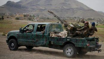 Yemen humilla a Riad; retoma el control de más zonas estratégicas