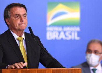 """Bolsonaro enfrenta una """"superpetición"""" de impeachment"""