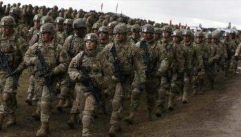 Moscú alerta del belicismo de OTAN cerca de Rusia y Bielorrusia