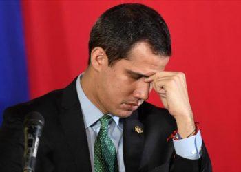 Guaidó había usado el mismo avión que trasladó a asesinos de Moise