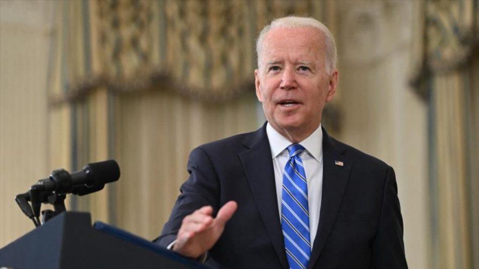 Biden pretende acercarse a Cuba tras fallar en desestabilizarla
