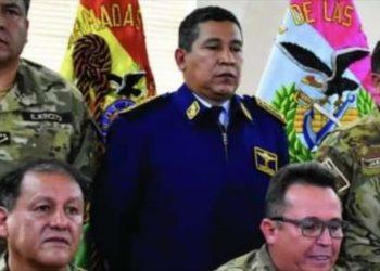 Bolivia arresta a dos exmilitares por el golpe contra Evo Morales
