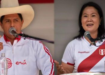 Perú conoce su presidente electo el 15 de julio a más tardar