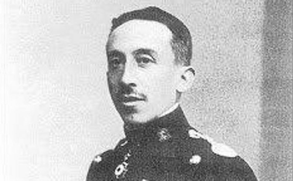José Rodríguez-Medel: comandante de la Guardia Civil y héroe republicano