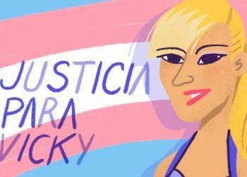Honduras: Un fallo histórico por asesinato de mujer trans Vicky