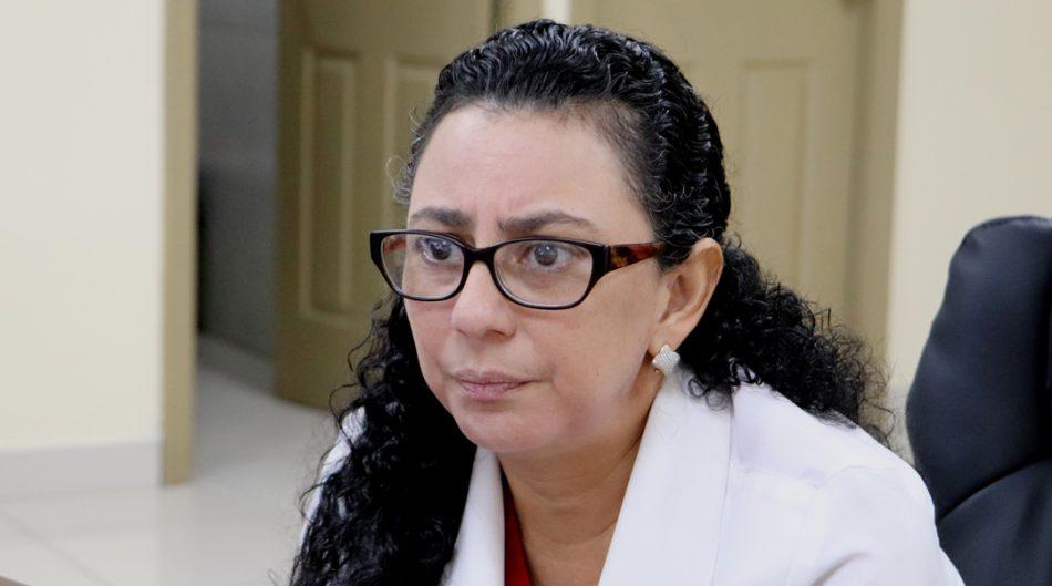 Honduras Doctora Ligia Ramos denuncia persecución y amenazas