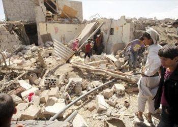 Irán reitera su apoyo a Yemen ante las agresiones de Arabia Saudí