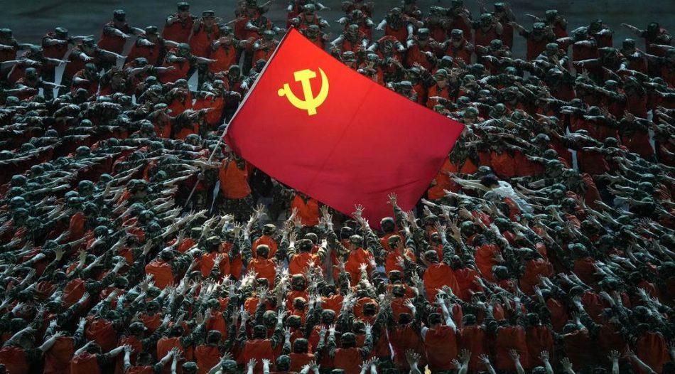 A cien años de la fundación del Partido Comunista de China
