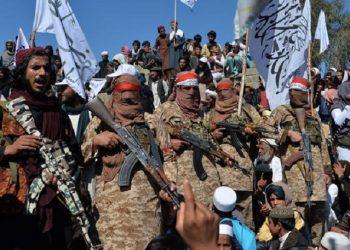 Los talibanes afirman que controlan el 85% del territorio de Afganistán