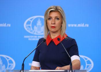 Moscú: «No le corresponde a la Cancillería francesa dictar a los países y pueblos con qué vacunas inmunizarse»