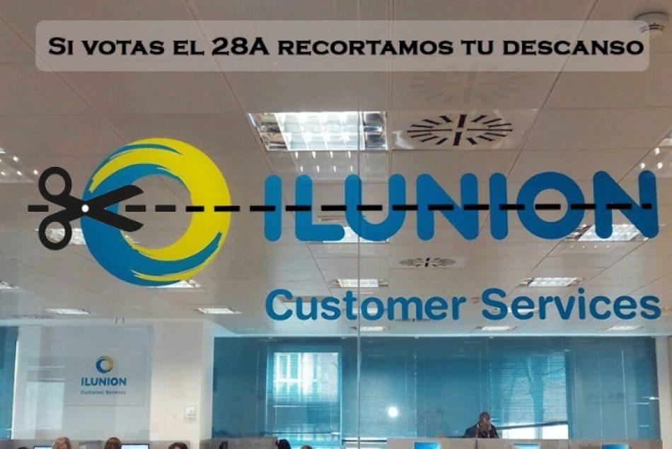 El Ministerio de Trabajo anula los dos ERTE «de fuerza mayor» al Grupo Ilunion