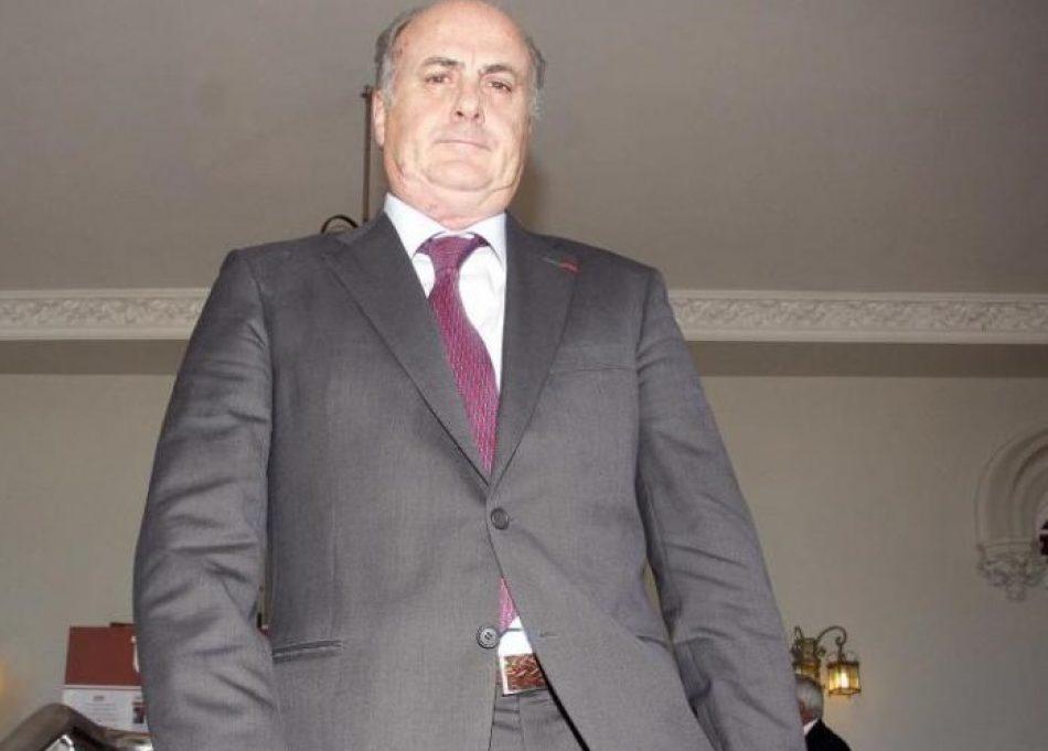 García Castellón cierra la investigación de la «Operación Kitchen» exculpando a Cospedal y sin citar a Rajoy