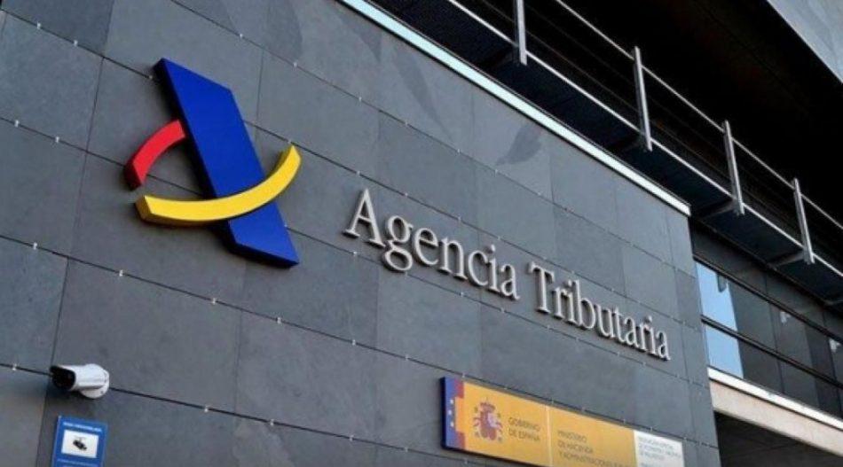 CNT València insiste en la necesidad de modificar la ley que regula el IRPF para las personas afectadas por ERTE