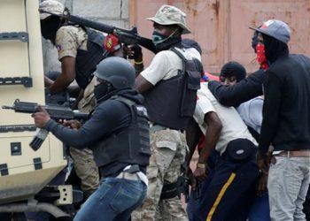 Nuevamente bandas armadas sembraron el pánico en Haití, después de haber asesinado el miércoles a varias personas