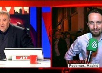 ¿Quién protege a Inda?: «Pablo Iglesias tenia razón»