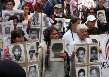Víctimas del conflicto armado en Colombia expondrán experiencias