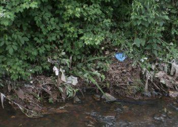 La Conferencia Hidrográfica del Cantábrico sanciona al Ayuntamiento de Siero por los vertidos del polígono industrial de La Belga
