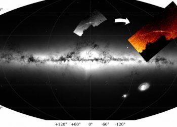 Descubierta una gran población de agujeros negros en un cúmulo estelar