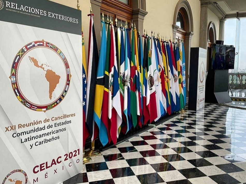 Comienza XXI reunión de cancilleres de la CELAC