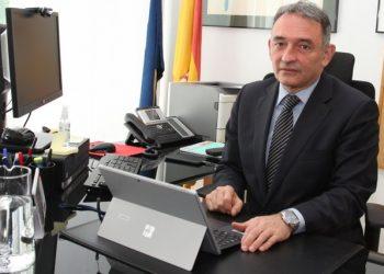 Vox pide al Gobierno suprimir la Secretaría de Estado para la Agenda 2030 que ostenta Enrique Santiago