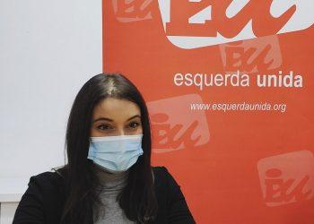 A candidatura encabezada por Eva Solla recibe o apoio maioritario da miltancia, cun 69,7% , para dirixir Esquerda Unida nos vindeiros catro anos