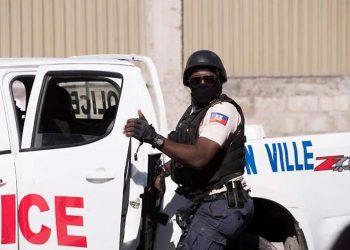 Buscan a cinco colombianos en Haití vinculados a magnicidio