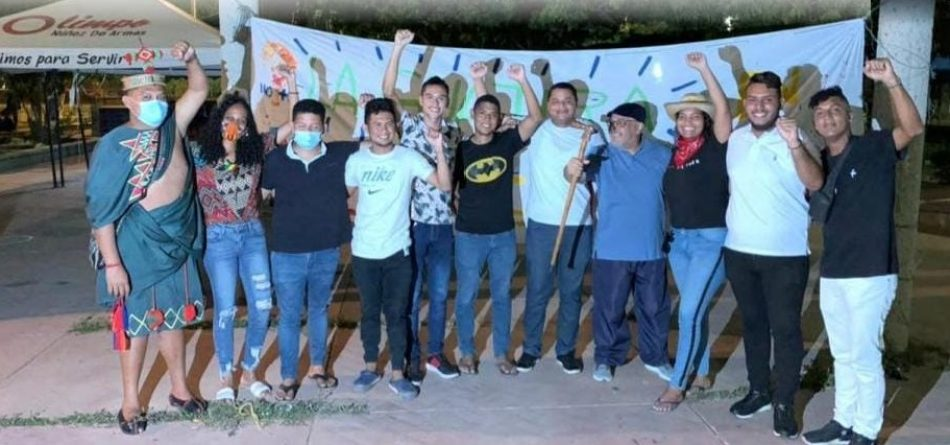 En La Guajira, Colombia: ¡Huelguistas de hambre obligan al gobierno a negociar!
