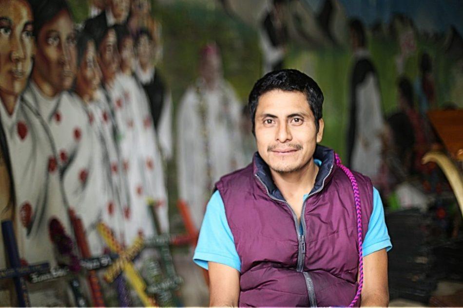 Asesinan a defensor del territorio en México