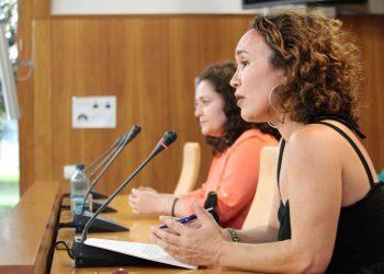 Unidas Podemos por Andalucía celebra que la Ley de Memoria anulará las condenas de tribunales franquistas, entre ellas la de Blas Infante