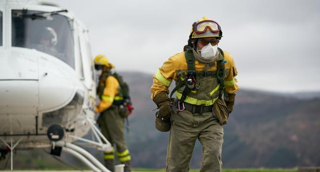 Lecciones del gran confinamiento para frenar los incendios