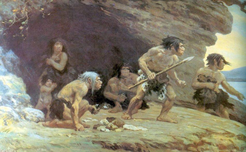 Los grupos sanguíneos de neandertales y denisovanos desvelan parte de su historia