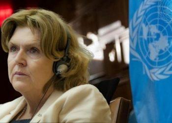"""Experta de la ONU critica la """"represión"""" de los defensores de los derechos humanos en Marruecos"""