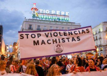 Una concentración repudiará en Sol la violencia machista tras los últimos asesinatos en Pozuelo y Sabadell