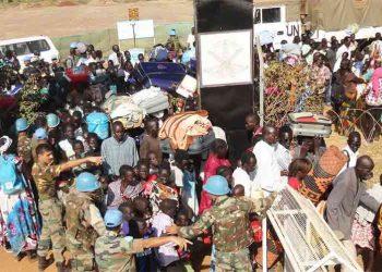 Debaten en ONU sobre protección de civiles en conflictos armados