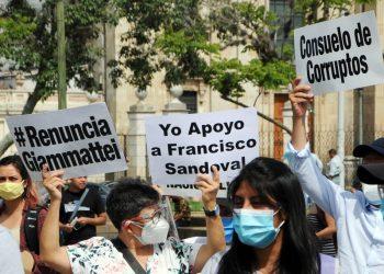 Organizaciones se suman al paro nacional convocado para el jueves en Guatemala