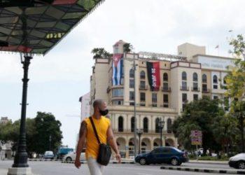 Recorrido por La Habana: realidad y fabricaciones