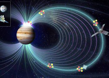 Resuelto el misterio de las auroras de rayos X de Júpiter: sabemos qué las causa y cómo ocurren