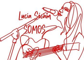 Lucía Sócam estrenó«Somos», un nuevo tema dedicado a la rebeldía frente a la injusticia en homenaje a Julio Anguita en el centenario del PCE