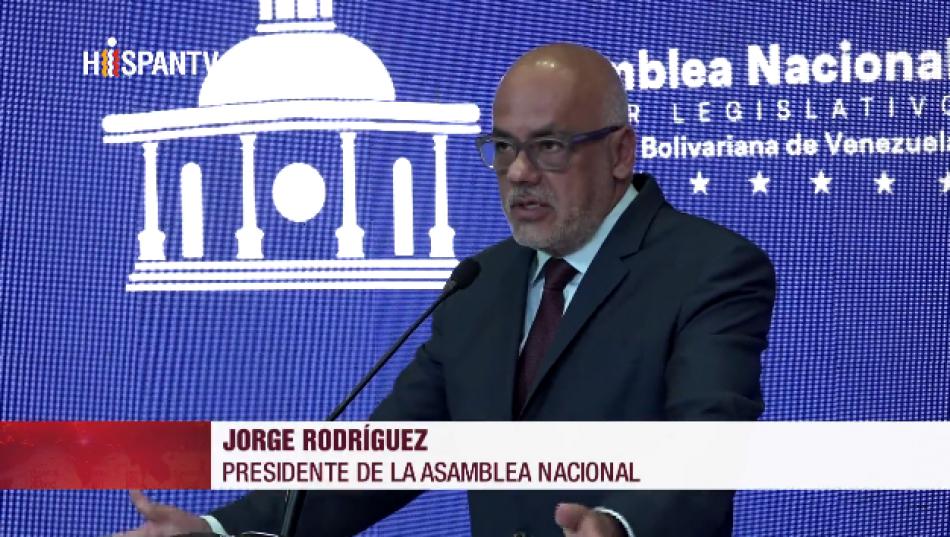 Denuncian nuevo intento de atentado contra Maduro en Venezuela