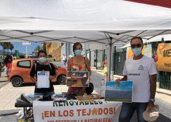 Iniciativa del pueblo andaluz pide al Ayto. de Mijas una moratoria a la implantación de megaplantas fotovoltaicas