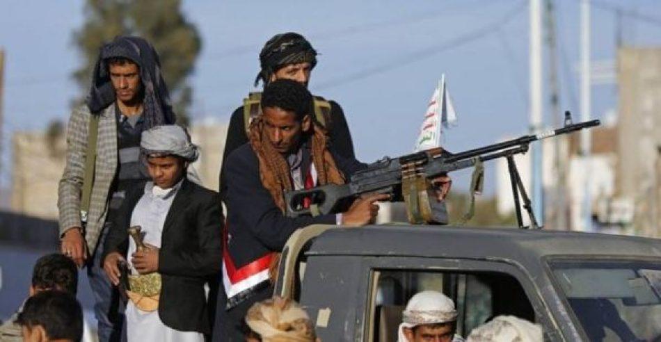 Violentos enfrentamientos entre las fuerzas del gobierno de Saná y las de Hadi en la provincia occidental de Marib (Yemen)