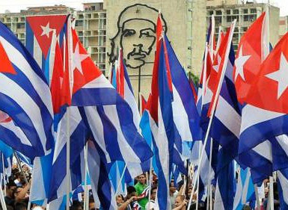 Contra el bloqueo y la injerencia imperialista: siempre con Cuba y su revolución