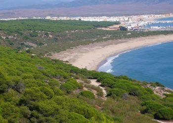 Verdes Equo pregunta al Gobierno de España por las amenazas urbanísticas en el litoral de Barbate