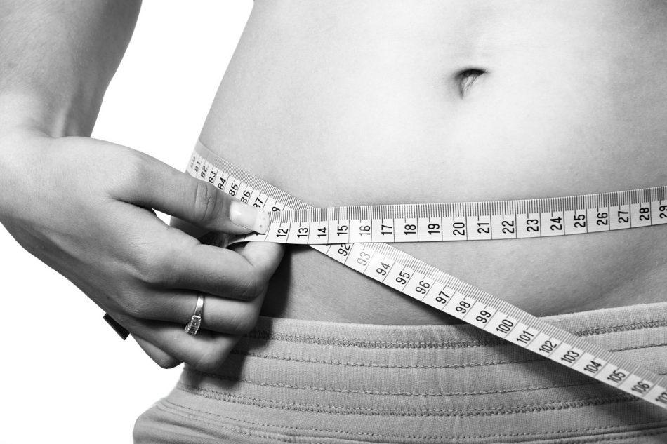 Formas rápidas y saludables para perder peso
