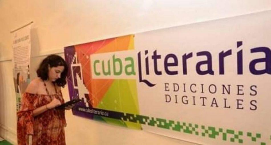 Concurso Booktubers en Cuba promueve literatura en espacio virtual