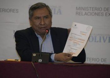 Bolivia denuncia participación de Mauricio Macri en golpe de Estado de 2019