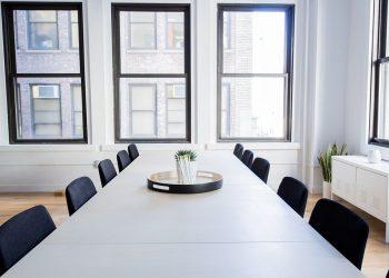 Elegir la sala de reunión perfecta para cada ocasión