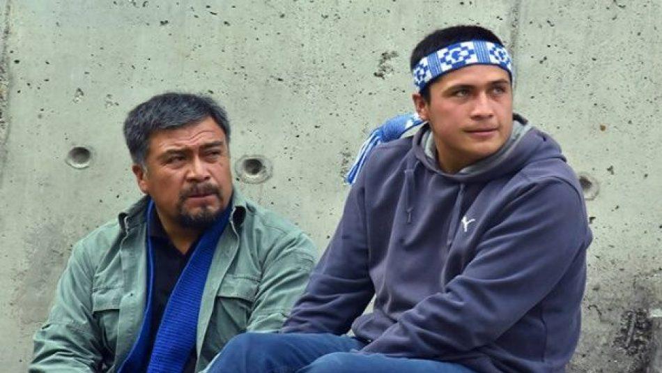 Comunero mapuche asesinado