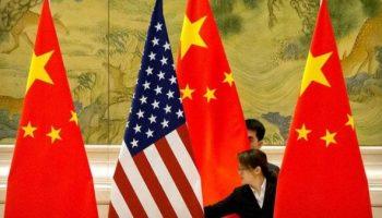 China pide a EE.UU. dejar de percibirlo como a un enemigo